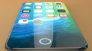 Vers un iPhone 8 innovant transparent ...